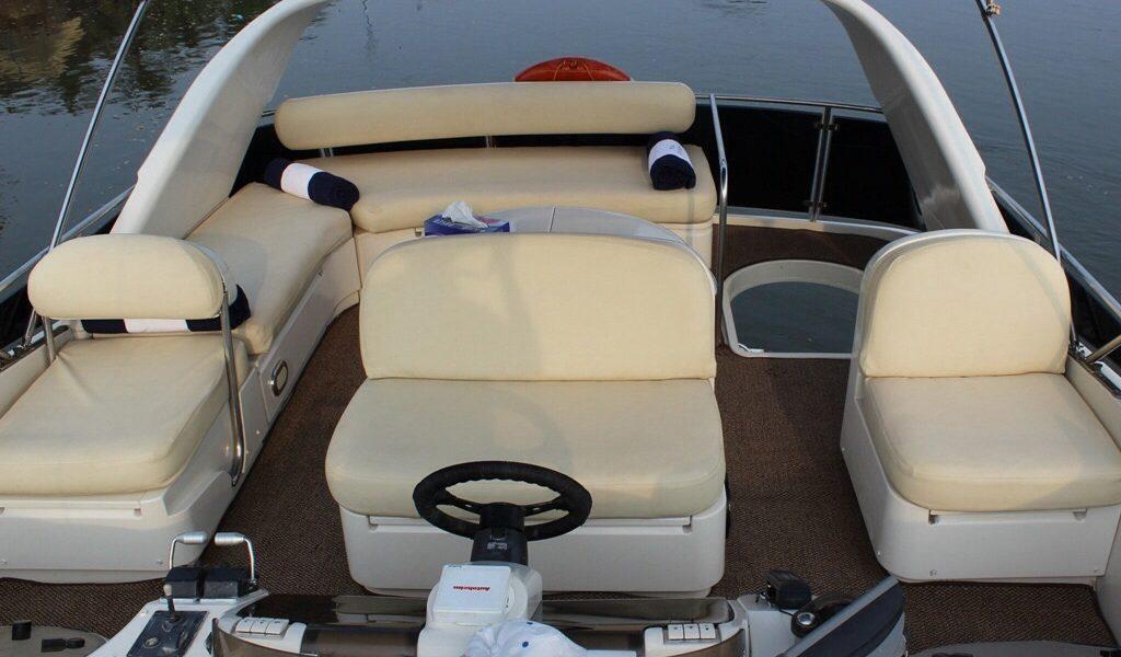 fairline-yacht-rental-boat-goa-8
